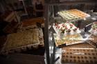 RB Cafe ir pirmā kafejnīca Baltijā, kur gandrīz visus procesus ar nelielu atbalstu veiks cilvēki ar funkcionāliem vai intelektuālās attīstības traucēj 20