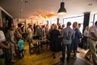 RB Cafe ir pirmā kafejnīca Baltijā, kur gandrīz visus procesus ar nelielu atbalstu veiks cilvēki ar funkcionāliem vai intelektuālās attīstības traucēj 21