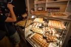 RB Cafe ir pirmā kafejnīca Baltijā, kur gandrīz visus procesus ar nelielu atbalstu veiks cilvēki ar funkcionāliem vai intelektuālās attīstības traucēj 24