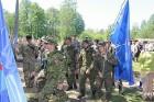 Karostas glābšanas biedrība Liepājā 7. - 9. jūnijā rīkoja līdz šim nebijušu pasākumu - KAROSTAS FESTIVĀLU Brīvības cīņu simtgadē... 5