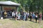 Karostas glābšanas biedrība Liepājā 7. - 9. jūnijā rīkoja līdz šim nebijušu pasākumu - KAROSTAS FESTIVĀLU Brīvības cīņu simtgadē... 11