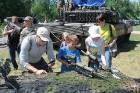 Karostas glābšanas biedrība Liepājā 7. - 9. jūnijā rīkoja līdz šim nebijušu pasākumu - KAROSTAS FESTIVĀLU Brīvības cīņu simtgadē... 17