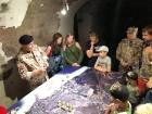 Karostas glābšanas biedrība Liepājā 7. - 9. jūnijā rīkoja līdz šim nebijušu pasākumu - KAROSTAS FESTIVĀLU Brīvības cīņu simtgadē... 20