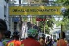 Jūrmalā norisinājās jau 9. Jūrmalas velomaratons, kas ir viens apmeklētākajiem velo pasākumiem Latvijā un pulcēja vairāk kā 2500 pasākuma apmeklētājus 8
