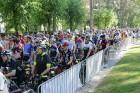 Jūrmalā norisinājās jau 9. Jūrmalas velomaratons, kas ir viens apmeklētākajiem velo pasākumiem Latvijā un pulcēja vairāk kā 2500 pasākuma apmeklētājus 10