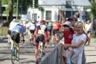 Jūrmalā norisinājās jau 9. Jūrmalas velomaratons, kas ir viens apmeklētākajiem velo pasākumiem Latvijā un pulcēja vairāk kā 2500 pasākuma apmeklētājus 20