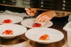 Bārā - Restorānā STAGE 22 atklāj jaunu vasaras sezonas ēdienkarti un maina darba laiku 22