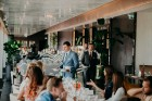 Bārā - Restorānā STAGE 22 atklāj jaunu vasaras sezonas ēdienkarti un maina darba laiku 28
