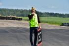 Rallijkrosa čempionāta 2. posms Salas novada Biržos pulcēja lielu skaitu sportistu un atbalstītāju, garantējot īpašu autosporta piepildītu brīvdienu 6