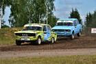 Rallijkrosa čempionāta 2. posms Salas novada Biržos pulcēja lielu skaitu sportistu un atbalstītāju, garantējot īpašu autosporta piepildītu brīvdienu 13