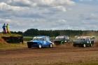 Rallijkrosa čempionāta 2. posms Salas novada Biržos pulcēja lielu skaitu sportistu un atbalstītāju, garantējot īpašu autosporta piepildītu brīvdienu 22