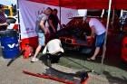 Rallijkrosa čempionāta 2. posms Salas novada Biržos pulcēja lielu skaitu sportistu un atbalstītāju, garantējot īpašu autosporta piepildītu brīvdienu 28