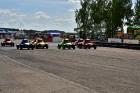 Rallijkrosa čempionāta 2. posms Salas novada Biržos pulcēja lielu skaitu sportistu un atbalstītāju, garantējot īpašu autosporta piepildītu brīvdienu 29