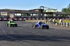 Rallijkrosa čempionāta 2. posms Salas novada Biržos pulcēja lielu skaitu sportistu un atbalstītāju, garantējot īpašu autosporta piepildītu brīvdienu 38