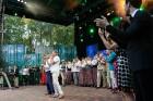 Rembates parka brīvdabas estrādē Lielvārdē , jau otro reizi tika noskaidrota Latvijas sirdsdziesma 10