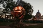 Brangi jo brangi Valmiermuižas parkā aizvadīts etnofestivāls SVIESTS 2019, kurā uzstājās pasaulē atzīti pašmāju mākslinieki 1