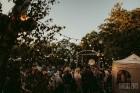 Brangi jo brangi Valmiermuižas parkā aizvadīts etnofestivāls SVIESTS 2019, kurā uzstājās pasaulē atzīti pašmāju mākslinieki 33