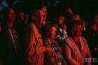 Brangi jo brangi Valmiermuižas parkā aizvadīts etnofestivāls SVIESTS 2019, kurā uzstājās pasaulē atzīti pašmāju mākslinieki 42