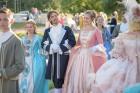 Rēzeknē15. jūnijā rīkoja Martas balli, kas veltīta Latgales novadniecei Martai Skavronskai, kurai liktenis bija lēmis kļūt par cara Pētera I sievu un  8