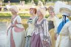 Rēzeknē15. jūnijā rīkoja Martas balli, kas veltīta Latgales novadniecei Martai Skavronskai, kurai liktenis bija lēmis kļūt par cara Pētera I sievu un  12