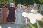 Rēzeknē15. jūnijā rīkoja Martas balli, kas veltīta Latgales novadniecei Martai Skavronskai, kurai liktenis bija lēmis kļūt par cara Pētera I sievu un  18
