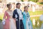 Rēzeknē15. jūnijā rīkoja Martas balli, kas veltīta Latgales novadniecei Martai Skavronskai, kurai liktenis bija lēmis kļūt par cara Pētera I sievu un  19