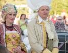 Rēzeknē15. jūnijā rīkoja Martas balli, kas veltīta Latgales novadniecei Martai Skavronskai, kurai liktenis bija lēmis kļūt par cara Pētera I sievu un  20