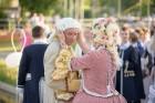 Rēzeknē15. jūnijā rīkoja Martas balli, kas veltīta Latgales novadniecei Martai Skavronskai, kurai liktenis bija lēmis kļūt par cara Pētera I sievu un  22