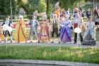 Rēzeknē15. jūnijā rīkoja Martas balli, kas veltīta Latgales novadniecei Martai Skavronskai, kurai liktenis bija lēmis kļūt par cara Pētera I sievu un  28