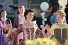 Rēzeknē15. jūnijā rīkoja Martas balli, kas veltīta Latgales novadniecei Martai Skavronskai, kurai liktenis bija lēmis kļūt par cara Pētera I sievu un  42