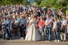Rēzeknē15. jūnijā rīkoja Martas balli, kas veltīta Latgales novadniecei Martai Skavronskai, kurai liktenis bija lēmis kļūt par cara Pētera I sievu un  47
