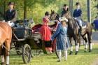 Rēzeknē15. jūnijā rīkoja Martas balli, kas veltīta Latgales novadniecei Martai Skavronskai, kurai liktenis bija lēmis kļūt par cara Pētera I sievu un  50