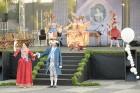 Rēzeknē15. jūnijā rīkoja Martas balli, kas veltīta Latgales novadniecei Martai Skavronskai, kurai liktenis bija lēmis kļūt par cara Pētera I sievu un  53