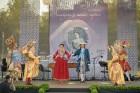 Rēzeknē15. jūnijā rīkoja Martas balli, kas veltīta Latgales novadniecei Martai Skavronskai, kurai liktenis bija lēmis kļūt par cara Pētera I sievu un  54