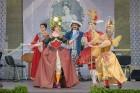 Rēzeknē15. jūnijā rīkoja Martas balli, kas veltīta Latgales novadniecei Martai Skavronskai, kurai liktenis bija lēmis kļūt par cara Pētera I sievu un  55