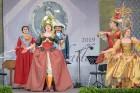 Rēzeknē15. jūnijā rīkoja Martas balli, kas veltīta Latgales novadniecei Martai Skavronskai, kurai liktenis bija lēmis kļūt par cara Pētera I sievu un  56