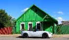 Travelnews.lv apceļo Latgali un Sēliju ar jauno rodsteru «Mazda MX-5» 3