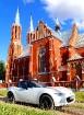Travelnews.lv apceļo Latgali un Sēliju ar jauno rodsteru «Mazda MX-5» 7