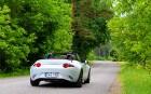 Travelnews.lv apceļo Latgali un Sēliju ar jauno rodsteru «Mazda MX-5» 22