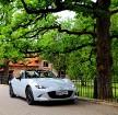 Travelnews.lv apceļo Latgali un Sēliju ar jauno rodsteru «Mazda MX-5» 29