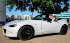 Travelnews.lv apceļo Latgali un Sēliju ar jauno rodsteru «Mazda MX-5» 31