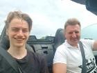 Travelnews.lv apceļo Latgali un Sēliju ar jauno rodsteru «Mazda MX-5» 34