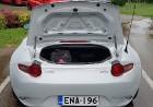 Travelnews.lv apceļo Latgali un Sēliju ar jauno rodsteru «Mazda MX-5» 39