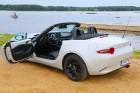 Travelnews.lv apceļo Latgali un Sēliju ar jauno rodsteru «Mazda MX-5» 41