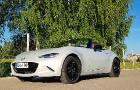 Travelnews.lv apceļo Latgali un Sēliju ar jauno rodsteru «Mazda MX-5» 42