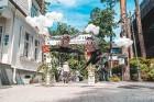 Legend kvartāls Jūrmalā pārtapa krāšņā un gardā pasakā, ko organizēja Resto-Rātors restorānu grupa 1