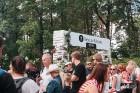 15.06.2019. Legend kvartāls Jūrmalā pārtapa krāšņā un gardā pasakā, ko organizēja Resto-Rātors restorānu grupa 14