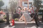 15.06.2019. Legend kvartāls Jūrmalā pārtapa krāšņā un gardā pasakā, ko organizēja Resto-Rātors restorānu grupa 16