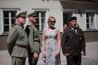 Cēsīs ar plašu pasākumu programmu 22.06.2019 svinēja Latvijas Uzvaras dienu, atceroties Cēsu kauju notikumus pirms 100 gadiem 5