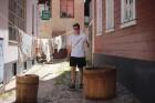 Cēsīs ar plašu pasākumu programmu 22.06.2019 svinēja Latvijas Uzvaras dienu, atceroties Cēsu kauju notikumus pirms 100 gadiem 8